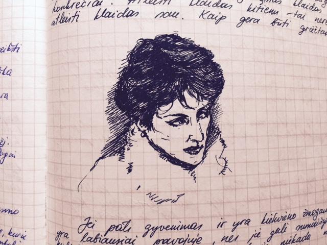 sandra-1998